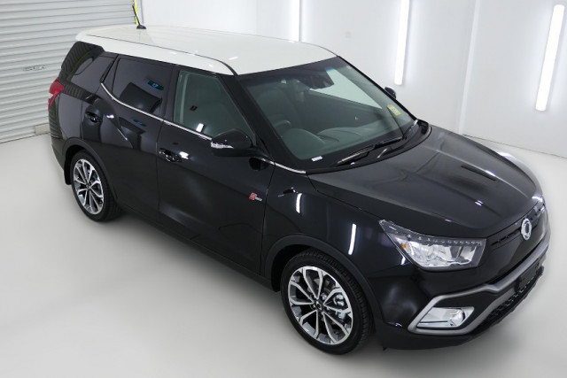 2019 SsangYong Tivoli XLV Ultimate 26 of 26