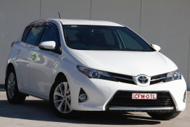 Toyota Corolla Ascent Sport 5dr H ZRE182R