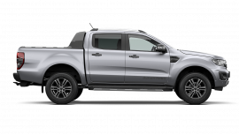 2020 MY21.25 Ford Ranger PX MkIII Wildtrak Utility image 3