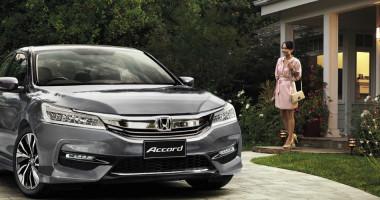 New Honda Accord For Sale Southside Honda