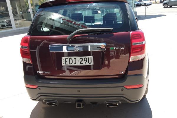 2014 Holden Captiva CG MY14 7 Suv Mobile Image 8