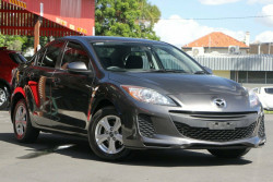 Mazda 3 Neo Activematic BL10F2 MY13