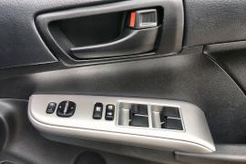 2015 Toyota Camry ASV50R Altise Sedan Image 4