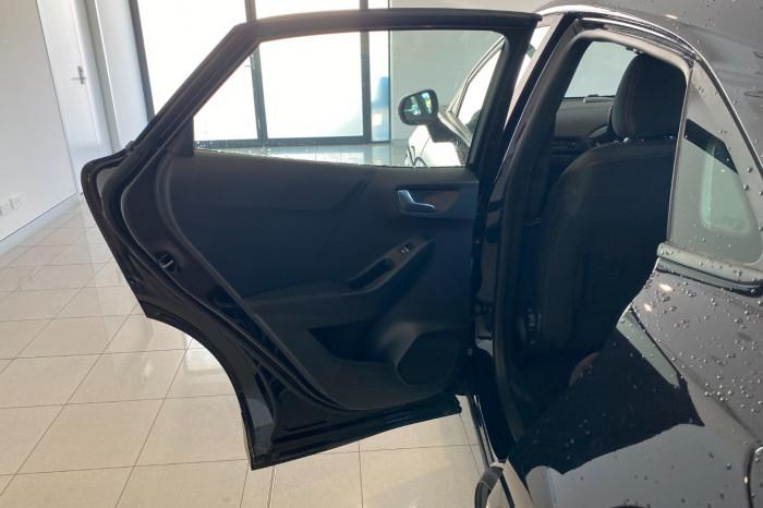 2020 MY20.75 Ford Puma JK 2020.75MY ST-Line Wagon Image 15