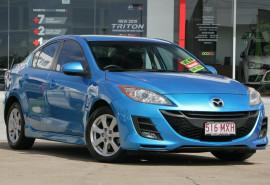Mazda 3 MZR-CD BL10C1