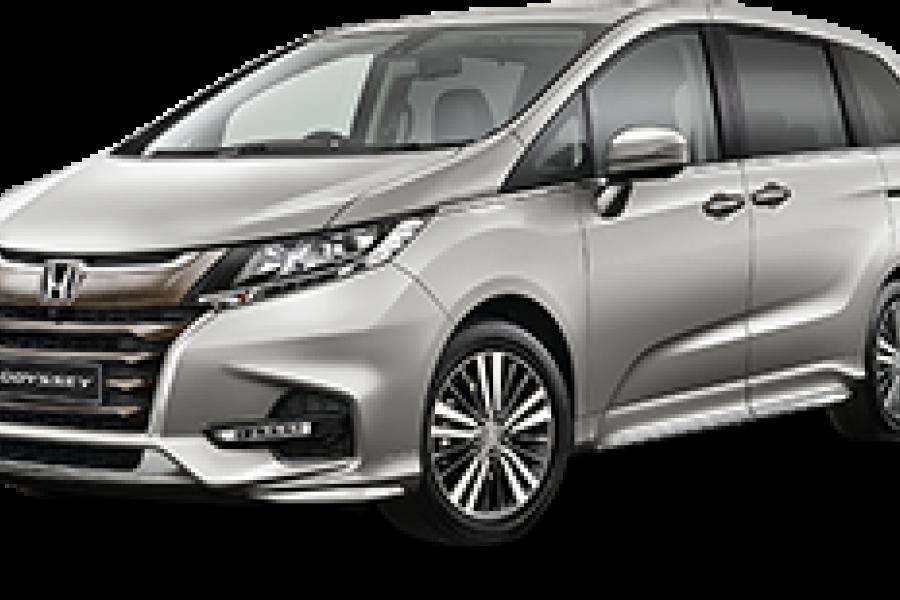 2020 Honda Odyssey VTi-L
