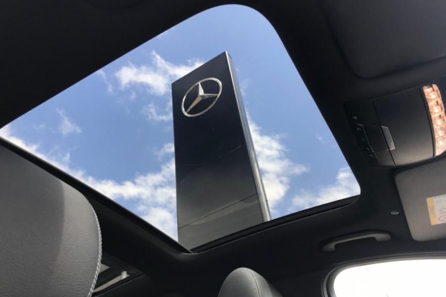 2018 Mercedes-Benz C-class W205 809MY C300 Sedan Image 26
