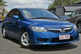 Honda Civic Limited Edition 8th Gen MY10