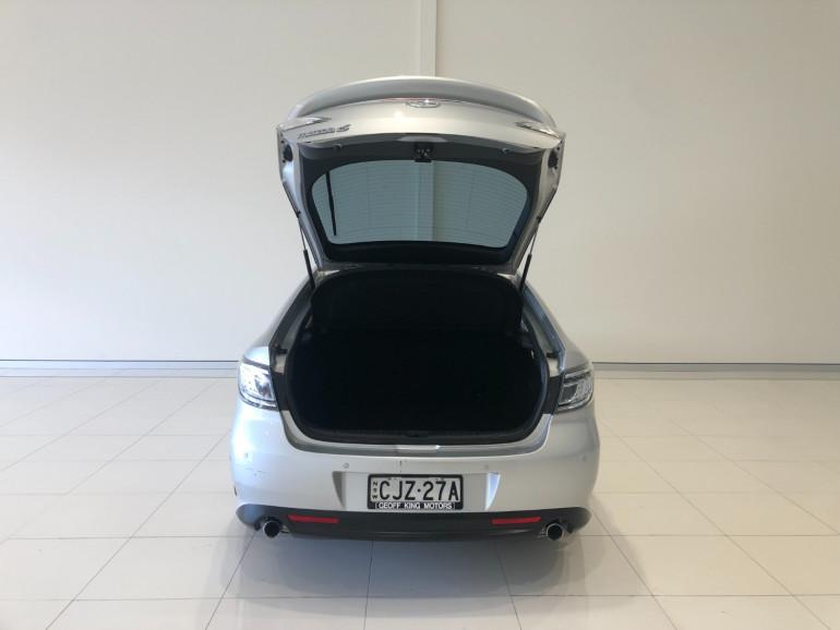 2011 Mazda 6 GH1052 Luxury Sports Hatchback Image 6