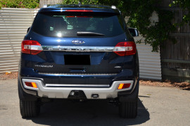 2020 MY20.25 Ford Everest UA II 2020.25MY TITANIUM Suv image 3