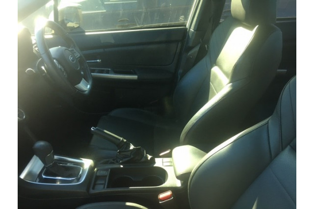 2015 Subaru WRX V1 MY15 Sedan Image 5