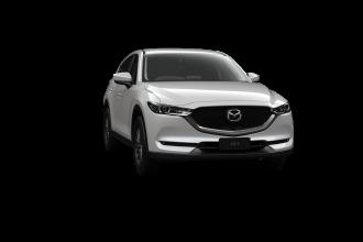 2021 MY20 Mazda CX-5 KF2W7A Maxx Sport Other Image 5
