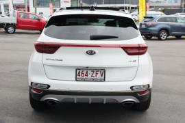 2019 Kia Sportage QL GT-Line Suv