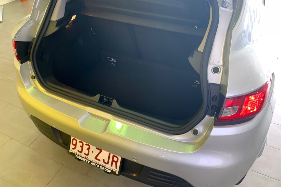 2019 Renault Clio IV B98 Phase 2 Life Hatch