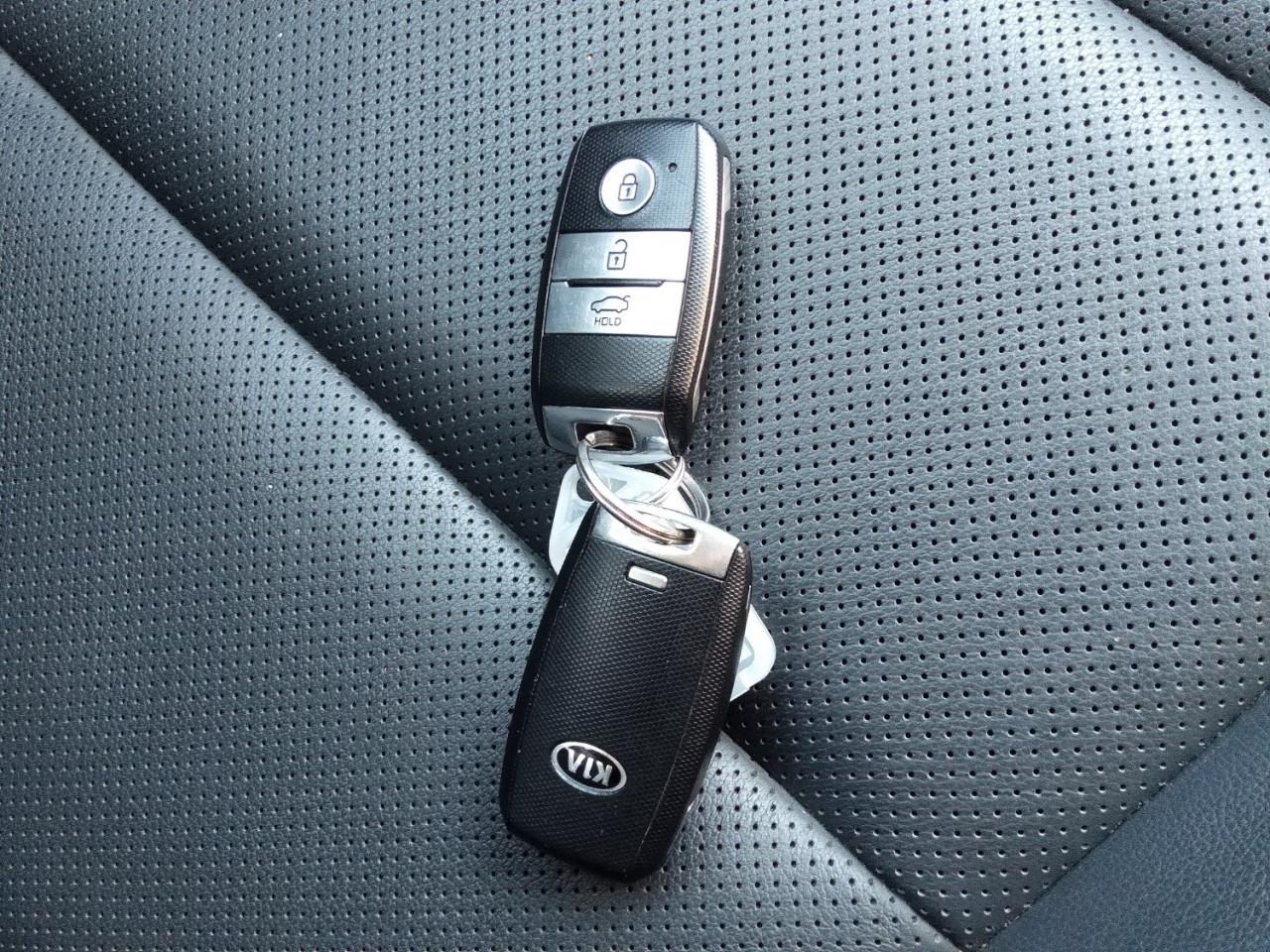 2018 Kia Cerato YD MY18 SPORT Sedan Image 10