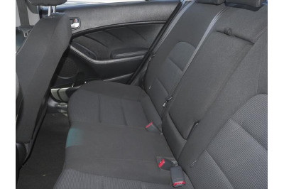 2018 Kia Cerato YD MY18 S Sedan Image 4