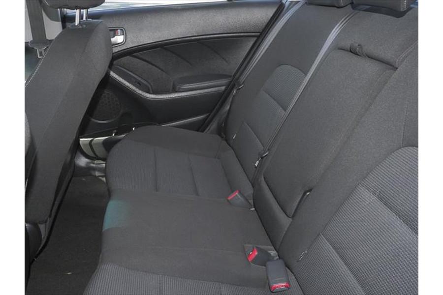 2018 Kia Cerato YD MY18 S Sedan