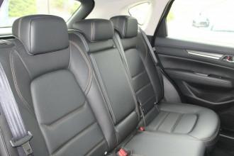 2021 Mazda CX-5 KF Series GT Suv image 22