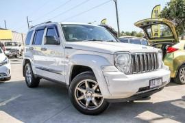Jeep Cherokee Limited (4x4) KK
