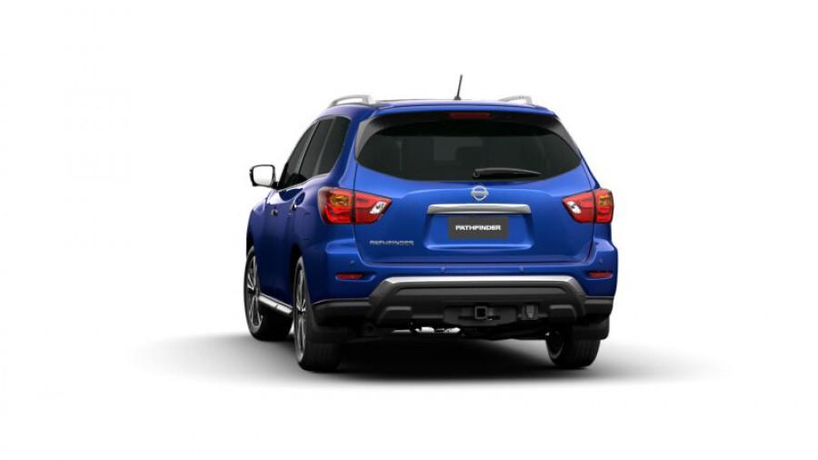 2019 Nissan Pathfinder R52 Series III Ti 4WD Suv Image 23