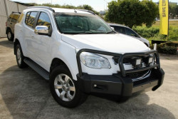 Holden Colorado 7 LTZ RG MY15