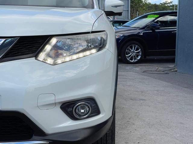 2015 Nissan X-Trail T32 ST-L Suv Image 6