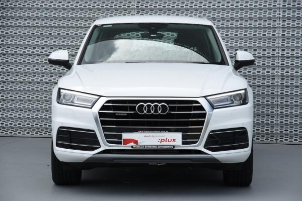 2019 Audi Q5 FY MY19 45 TFSI Suv Image 2
