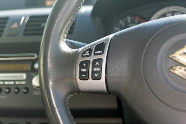 2006 Suzuki Swift RS415 RS415 Hatchback