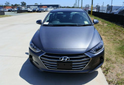 Hyundai Elantra Elite AD