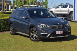BMW X1 xDrive20d F48
