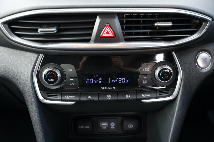 2019 MY20 Hyundai Santa Fe TM.2 Elite Suv Image 16