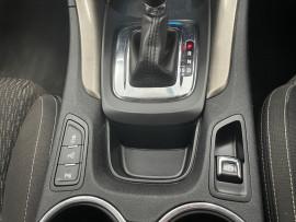 2017 Holden Commodore VF II  Evoke Wagon