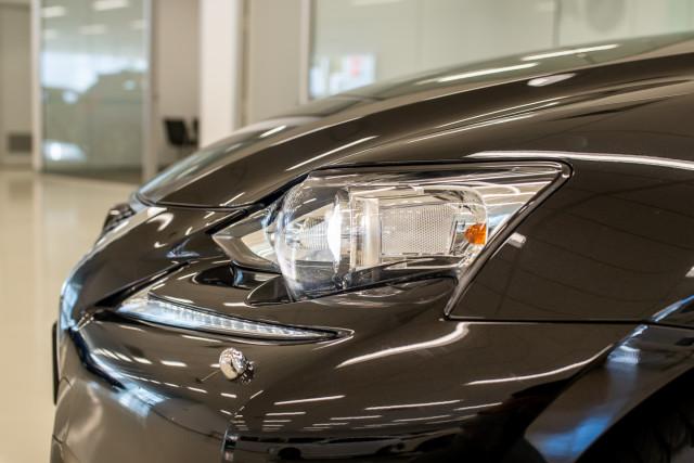 2016 Lexus Is GSE31R 350 F Sport Sedan Image 11