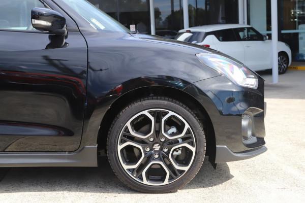 2020 Suzuki Swift AZ Series II Sport Hatchback image 4