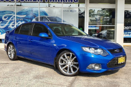 Ford Xr6 MKII FG FALCON