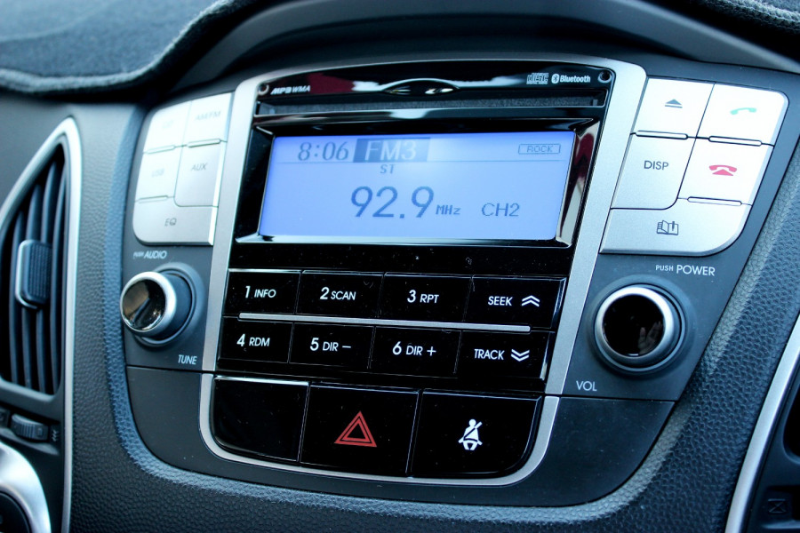 2011 MY12 [SOLD]    Image 13