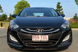 Hyundai I30 Coupe GD