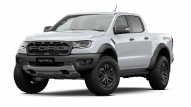 2020 MY20.75 Ford Ranger PX MkIII Raptor Utility - dual cab image 9