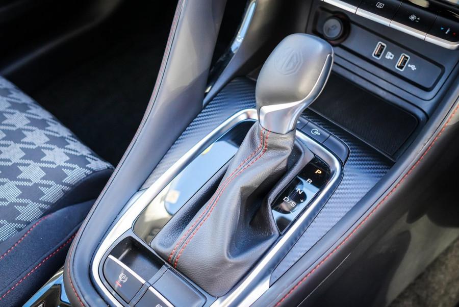 2021 MG ZST S13 Core Suv