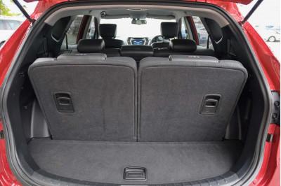 2012 Hyundai Santa Fe DM MY13 Elite Suv Image 5