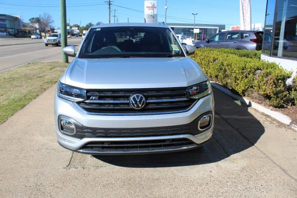 2021 Volkswagen T-Cross C1 85TSI Style Suv Image 2