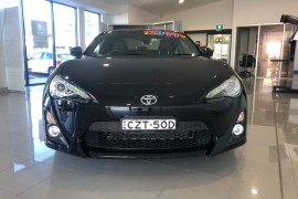 2015 Toyota 86 ZN6 GTS Coupe Image 3