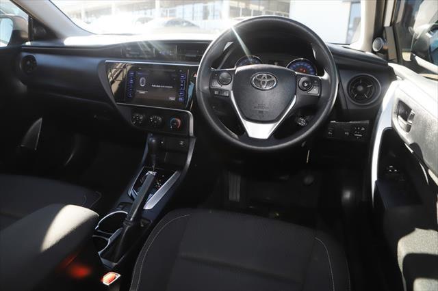 2017 Toyota Corolla ZRE172R Ascent Sedan Image 11