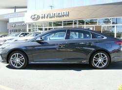Hyundai Sonata Premium LF4