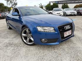 Audi A5 2dr 8T