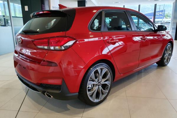 2019 Hyundai i30 PD.3 N Line Hatchback Image 2