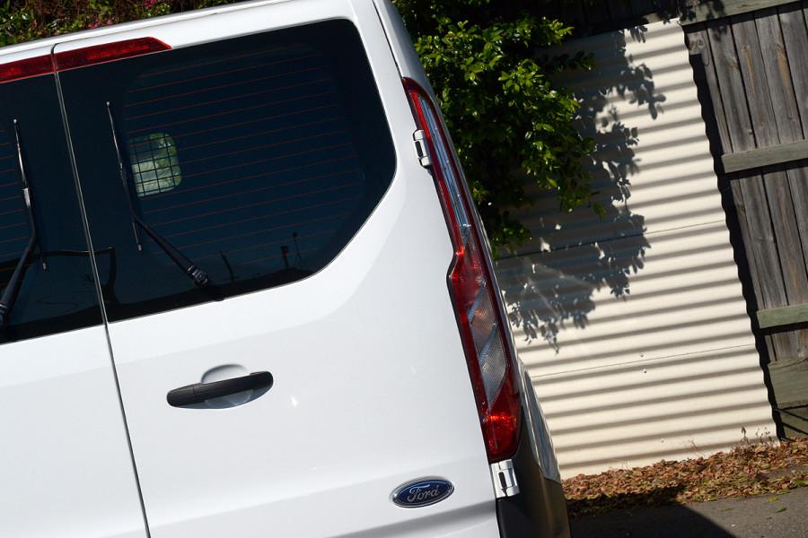2017 MY17.75 Ford Transit Custom VN 290S Van