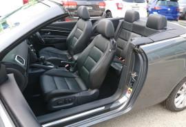 2011 Volkswagen Eos 155 TSI Convertible