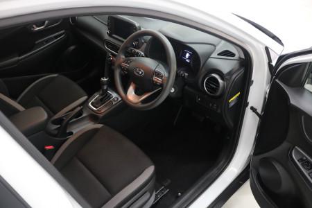 2018 Hyundai Kona OS.2 MY19 GO Suv Image 4