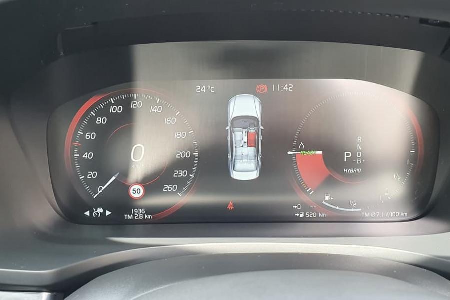 2020 Volvo S60 Z Series T8 R-Design Sedan Mobile Image 22